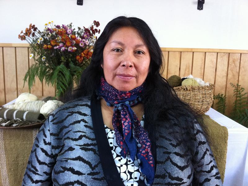 Juana Sanhueza