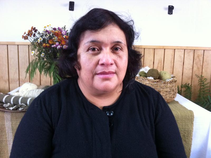 Marcelina Landeros